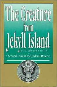 creature from jekyll